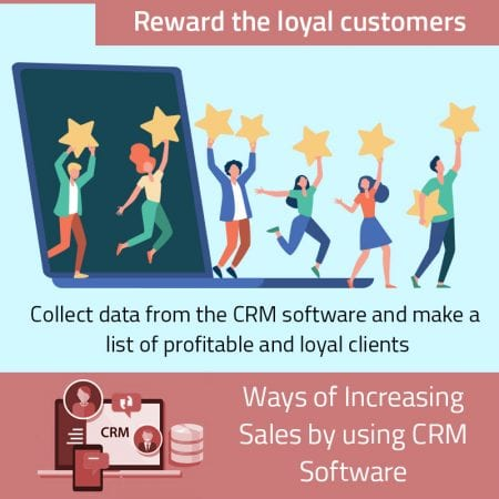 Ways Of Increasing Sales By Using CRM Software