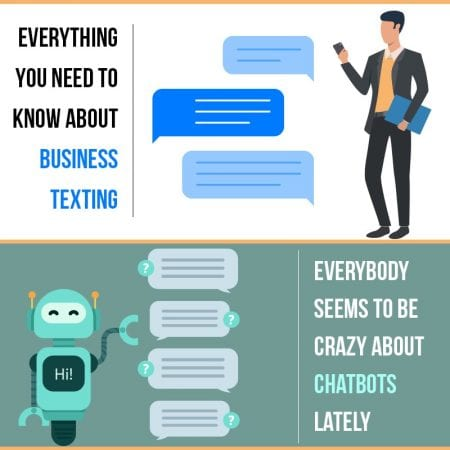Everything You Need To Know About Business Texting